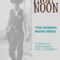 TCNJ Honors Film Series – High Noon