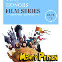 TCNJ Honors Movie Series – Monty Python and the Holy Grail