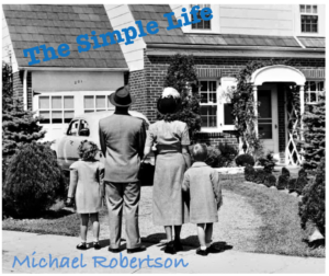 Robertson flyer